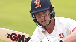 Essex's Tom Westley