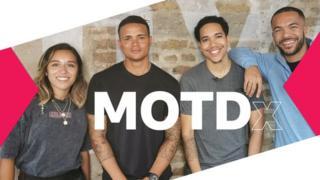 MOTDx logo