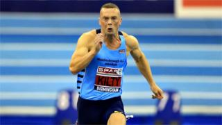Richard Kilty
