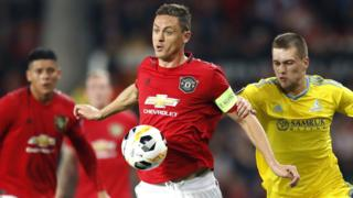 Matic challenged