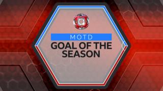 Goal of the Season