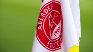 Aberdeen flag