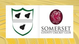 Worcestershire v Somerset