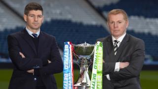 League Cup photo