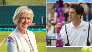 Wimbledon - The Best of the Championship