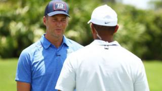 Brady and Woods