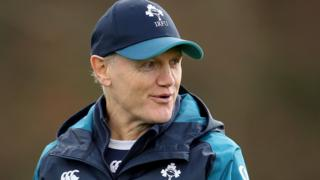 Ireland coach Joe Schmidt has named his provisional squad for the 2019 Six Nations