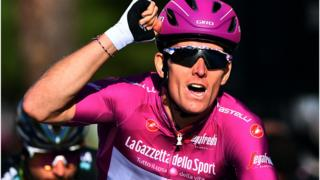 French rider Arnaud Demare