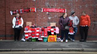 Sheffield United v Man Utd