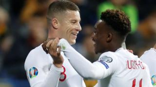 Barkley and Hudson-Odoi