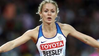 Meghan Beesley