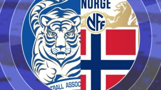 South Korea and Norway