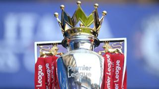 Premier League story