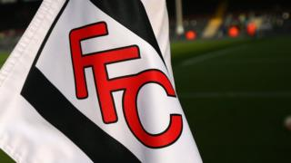 Fulham flag