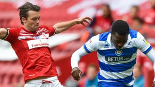 Middlesbrough v QPR
