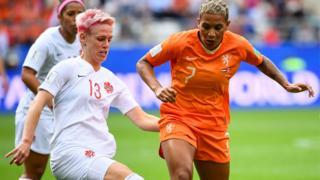 Canada midfielder Sophie Schmidt