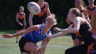 National Touch Rugby Championships