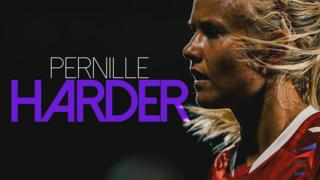 Meet BBC Women's Footballer of the Year contender Pernille Harder