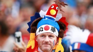 France rugby supporter
