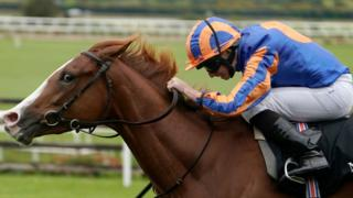 Love and Ryan Moore