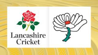 Lancashire v Yorkshire