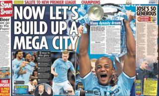 Daily Star Sport