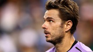 Stan Wawrinka is one of the first big-name players to speak out about Justin Gimelstob's case