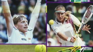 Wimbledon rewind