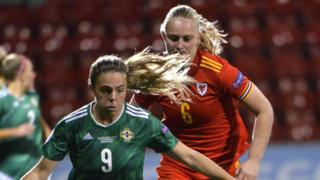 Northern Ireland 0-0 Wales