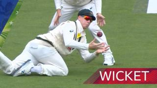 Joe Denly wicket