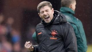 Rangers v Young Boys