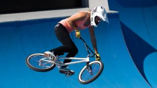 World Urban Games 2019 BMX