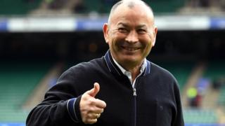 eddie jones of england