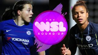 Women's Super League round-up