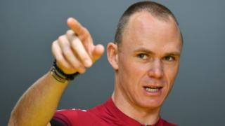 Chris Froome will make his return to competitive cycling at the UAE Tour.