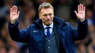 David Moyes among the names linked with Everton