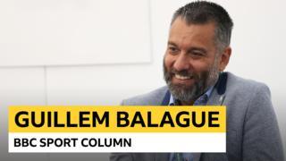 Guillem Balague