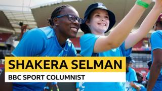 Shakera Selman column
