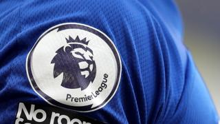 Premier League shirt