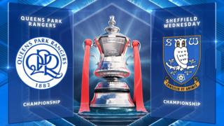 QPR 1-2 Sheffield Wednesday