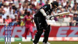 "New Zealand""s Colin Munro"