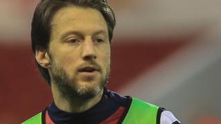 Harry Arter of Nottingham Forest