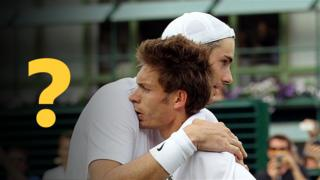 john isner and nicolas mahut
