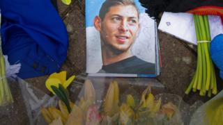 Tributes to Emiliano Sala