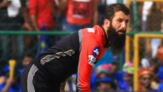Moeen Ali of RCB