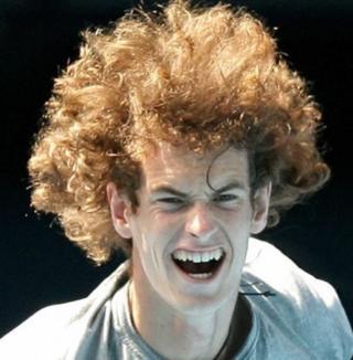 Andy Murray's Instagram