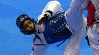 Hassan Haider -58kg