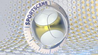 Sportscene Logo