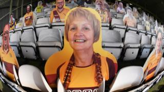 Motherwell fan