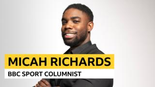 Micah Richards column graphic